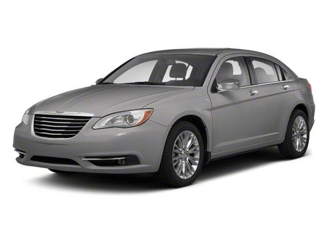 2012 Chrysler 200 Tire Size >> 2012 Chrysler 200 Touring Seguin Tx Kenedy San Antonio Ausitn